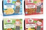 Childrens food maker Annabel Karmel enters UK frozen sector