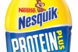 Nestle launches Nesquik Protein Plus for adults