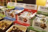 Nature's Path takes majority stake in raw snack maker Gorilly Goods