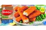Nomad Foods launches Birds Eye gluten-free fish fingers in UK