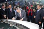 Hyundai opens new China plant