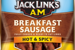 "Jack Links launches ""protein-packed breakfast"" snacks"