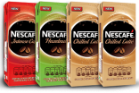 Nestles Nescafe Ready-to-Drink range - Product Launch