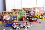 UK snacks firm Graze being prepared for sale