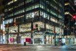 Adidas NYC flagship raises the bar on sport stores