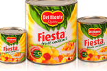 Del Monte Pacific underlying profits up, sales fall