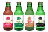 Utmost Brands Grown-up Soda Sparking Cocktail Mixers - Product Launch