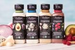 Campbell Soup Co. has launched a line of organic dressings under its Bolthouse Farms brand