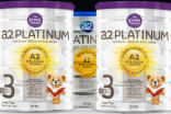 A2 Milk raises outlook on infant formula demand