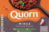 Monde Nissins Quorn launching new fillets product