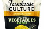 Farmhouse Culture taps growing demand for probiotics, snacks and organics