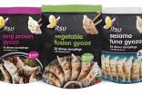 Itsu Grocery enters UK frozen aisle with gyoza dumplings