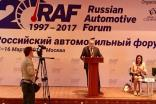 Russian Automotive Forum - GAZ Group looks close to home for competitive edge