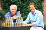 Charles Rolls, left, co-founded Fever-Tree with Tim Warrillow