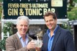Fever-Trees Charles Rolls set for US$94m in share sale