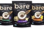 Bare expands snack offering with chia coconut bites launch