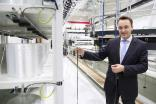 VW R&D lab works on future materials