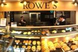 UK baker Rowes acquired by investment firm Iberia Industry Capital