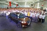 Nissan Brazil adds shift as Kicks demand rises
