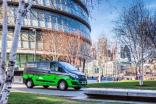 Ford plans autumn Transit plug-in hybrid van trial in London