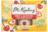 Premier Foods takes Mr Kipling into free-from in UK