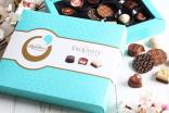 Ireland chocolate maker Lily OBriens up for sale