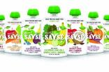 UK smoothie brand Savse claims Europe baby-food first