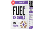 Fresh Marketing launches low-sugar Fuel 10K granola