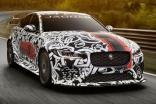 XE SV Project 8 to be the fastest Jaguar yet
