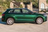 ANALYSIS - Audi Q5 2.0 TDI and the future SQ5s