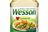 Conagra Brands still mulling future of Wesson oils