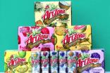 AriZona Beverage's AriZona Sparkling - Product Launch
