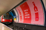 Pernod Ricards Beefeater marketing gets London makeover