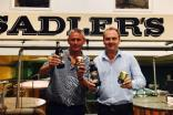 Halewood Wines & Spirits invests in Sadler's Brewing Co