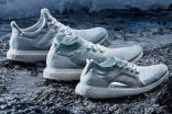 Adidas tackles coral bleaching with new Parley colourway