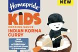 Premier launches kids-focused Homepride sauces