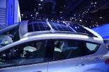 Manufacturers energise the solar car roof market