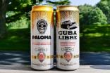 Geloso Beverage Group's Clubtails Especial Cuba Libre and Paloma - Product Launch