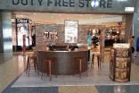Fifth Generation unveils Tito's Handmade Vodka airport pop-up bar
