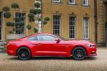 Why the Ford Mustang is so successful the world over