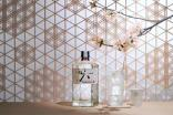 Beam Suntory's Roku bottle for Travel Retail features Sakura flowers, to reflect the more prominent Sakura flavour