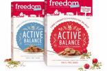 Australias Freedom Foods sales rise but profit dented by expenses
