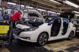 Nissan suspends car production for Japan over final checks