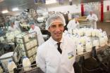Grahams the Family Dairy invests in Scottish logistics site