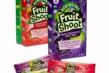 UKs Streamline Foods launches Fruit Shoot snack bars through Britvic deal