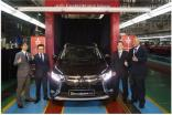 Mitsubishi Motors announces new Drive for Growth three year plan