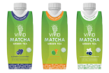 Vivids Matcha Green Tea flavours - Product Launch