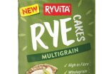 Associated British Foods launches Ryvita Rye Cakes