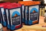 US biltong firm Kalahari attracts backing from AccelFoods