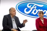 Ford opens London smart mobility office